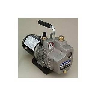 Yellow Jacket 93600 7 CFM Bullet Vacuum Pump:  Industrial