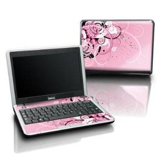Skque Dell Inspiron Mini 9 Silicone Skin Case Pink SKQUE