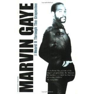 Trouble Man The Life and Death of Marvin Gaye