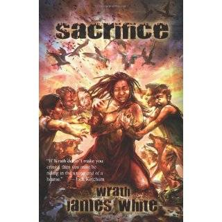 Pure Hate (9781937051211): Wrath James White: Books