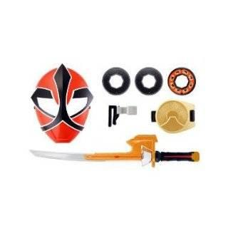 Power Ranger Samurai Samuraizer Morpher Toys & Games