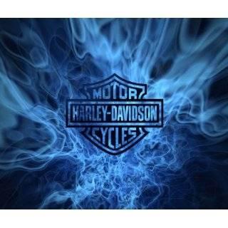 Harley Davidson® Bar & Shield Logo Mouse Pad. Foam