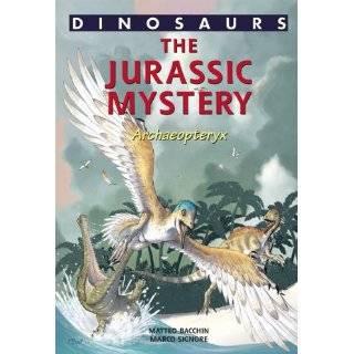Jurassic Mystery: Archaeopteryx …