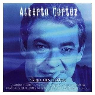 Mis Mejores Canciones   17 Super Exitos Alberto Cortez Music
