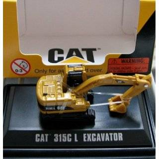 construction minis (cat 906 wheel loader) Toys & Games