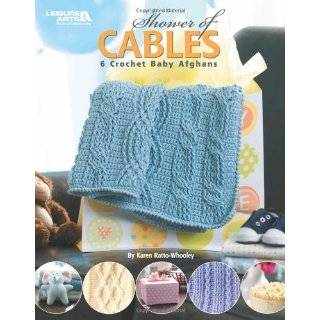 Baby Afghans (Leisure Arts #4623) (9781601408570) Norma Hunt Books