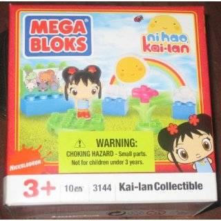 Mega Bloks Tolees Treehouse Toys & Games