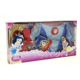 Disney Princess Cinderella Dress Up Set (Window Box) Toys