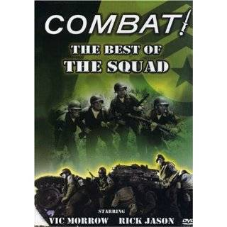 Combat   Best of the Color Episodes 6 Vic Morrow, Rick