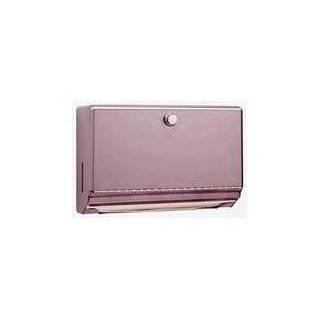 Bobrick B 2112 Classic Series Surface Mounted Soap Dispenser, Satin