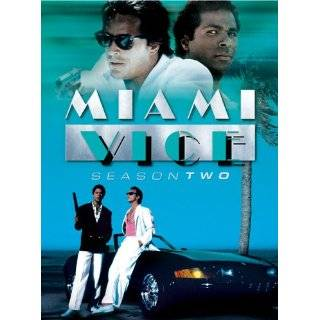 Miami Vice   Season One (1984)