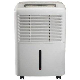 DP1 30 03, 30 Pint Portable Energy Star Dehumidifier, with Humidistat