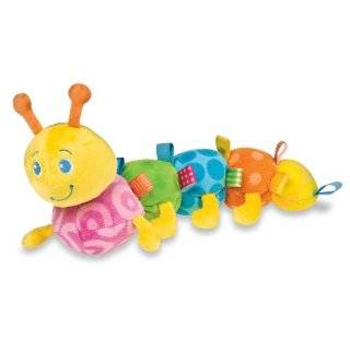 Taggies Musical Menagerie Plush Toy, Yellow Duck Baby