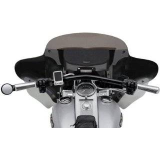 Memphis Shades Batwing Fairing MEM7011 Automotive