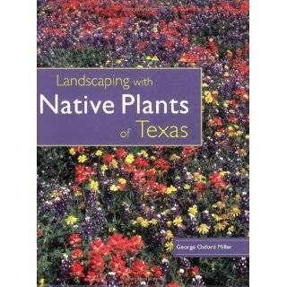 Native Texas Plants Landscaping Region by Region