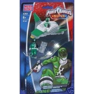 Mega Bloks   Power Rangers SPD   Red Ranger   Sky Defense