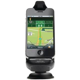 TomTom Car Kit for iPhone with Adapter Plate (compatible