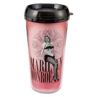 Brand New Marilyn Monroe Pink Fishnet Queen Size Blanket