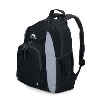 High Sierra Opie Backpack Clothing