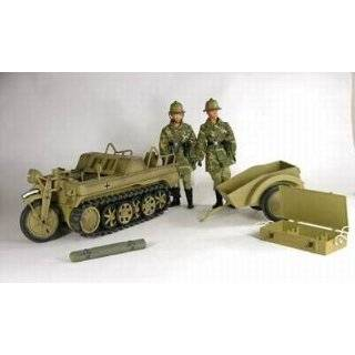 DRAGON 1/6 scale WWII GERMAN WAFFEN SS WIKING DIVISION