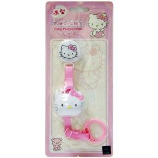 Hello Kitty for Girl or Simba Lion for Boy Hygienic Baby Pacifier Clip