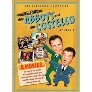 Privates Come Home: Bud Abbott, Lou Costello, Tom Brown, Joan Shawlee