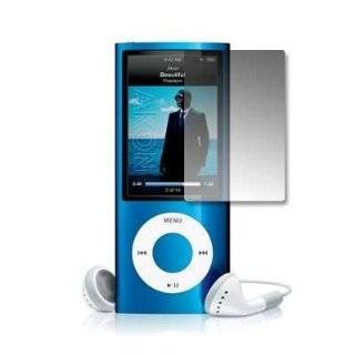Case for new Apple iPod Nano 5th Generation 5G (With Camera) 8GB 16GB