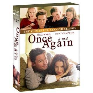 Once and Again   The Complete First Season: Sela Ward