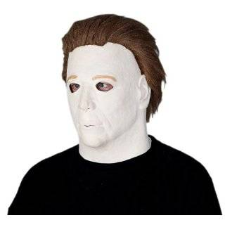 Don Post Studios, Halloween Movie Michael Myers Deluxe Mask Michael