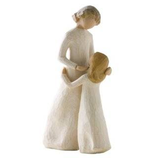 Willow Tree Close To Me Figurine, Susan Lordi 26222 Home & Kitchen