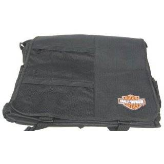NEW Harley Davidson Messenger Bag Book Bag Sports