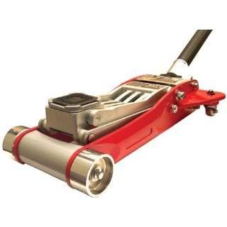 Torin 3 Ton Low Profile Garage Jack   3 Ton Stands, Model
