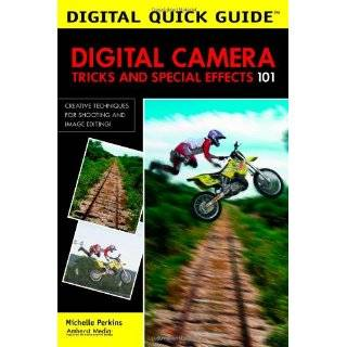 Tricky Pix: Do It Yourself Trick Photography With Camera