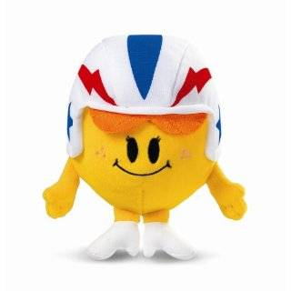 Price Mr. Men Little Miss Mr. Grumpy Plush 6 Doll Toy Toys & Games