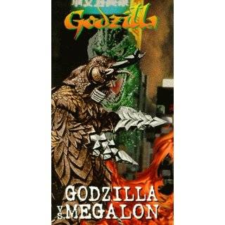 Godzilla Vs Biollante [VHS] Kunihiko Mitamura, Yoshiko