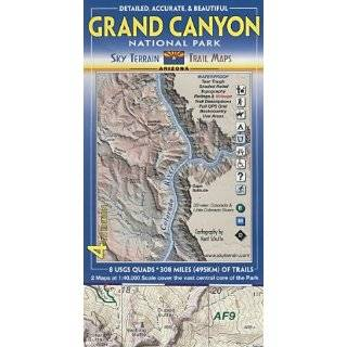 Over the Edge Death in Grand Canyon (9780970097316