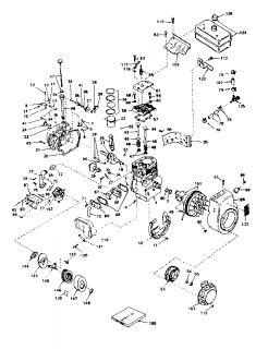 Onan Generator Carburetor Diagram