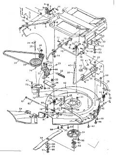 Snapper Riding Lawn Mower Wiring Diagramon Bush Hog Zero Turn Mower Wiring Diagrams