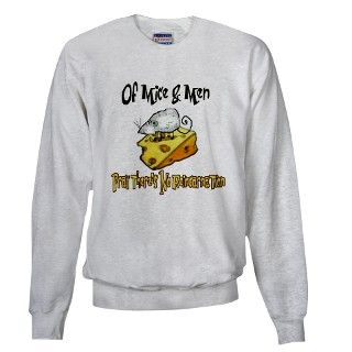 Of Mice & Men Sweatshirt by fthebullies