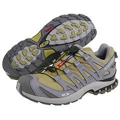 Salomon XA Pro 3D XCR Light Moss/Pewter/Mid Grey Athletic