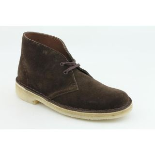 Clarks Originals Womens Desert Boot Brown Boots