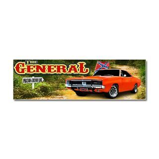 General Lee : Classic Car Tees