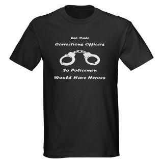 Correction Officer T Shirts, Correction Officer Shirts & Tees, Custom