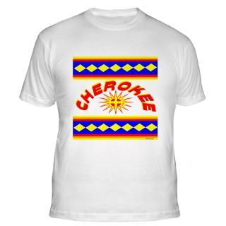 cherokee indian fitted t shirt $ 24 39