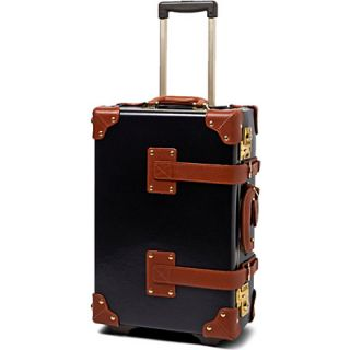 The Diplomat two wheel cabin suitcase   STEAMLINE LUGGAGE   Hard