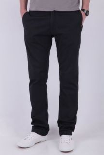 Grey Washed Guy Slim Chinos by Acne   Grey   Buy Trousers Online
