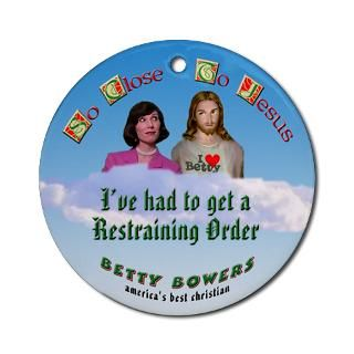So Close to Jesus Quotes : Americas Best Political Shirts & Buttons