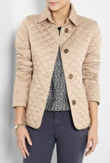 Burberry Brit  New Chino Quilted Jacket by Burberry Brit