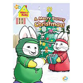 Max and Ruby   A Merry Bunny Christmas   FS