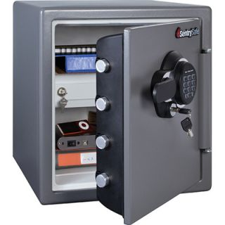 Sentry Safe 1.23 Cu Ft Electronic Fire Safe